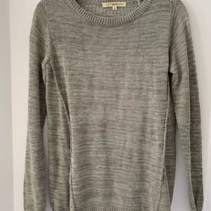 Rewind Fashion Grey Sweater